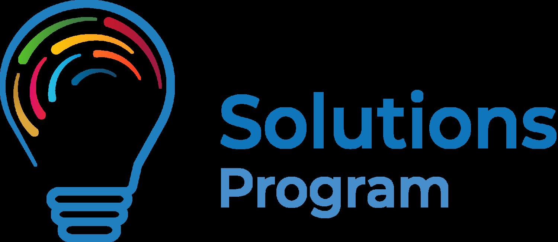 Solutions Program